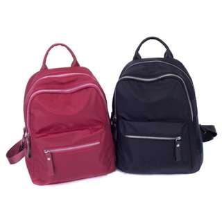 [INSTOCKS] Ladies Oxford Backpack