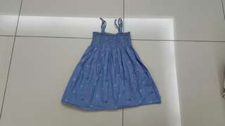 Tommy Hilfiger Baby Dress (2-3years)