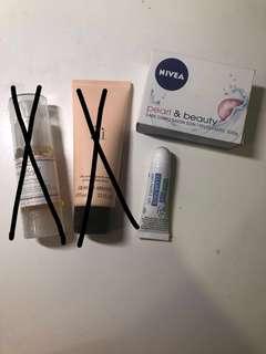 Skincare & Bath Bundle