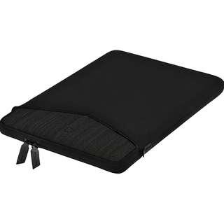 "Dicota Code Sleeve 13"" for Apple Macbooks (Black) D30610"