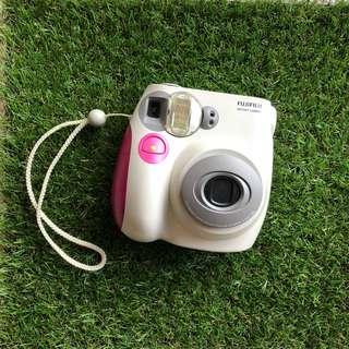 Polaroid camera - Fujifilm