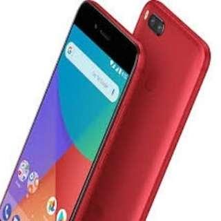 Promo Cash Back Xiaomi M1 Red  Bisa kredit Tanpa Cc proses 3 menit