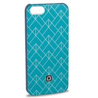 Dicota Hard Cover for iPhone 5 (Turquolse) D30614