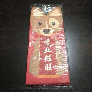 Crestar Red Packets Angbao
