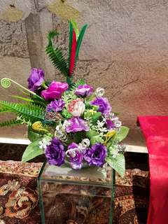 Artificial flower - Mother's Day special