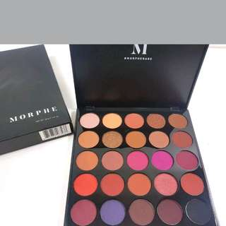 Morphe Hey Girl Hey Eyeshadow Palette