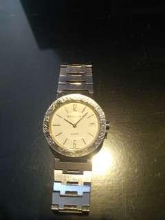 Jam tangan BVLGARI 2004