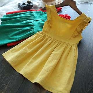 kids fashion girl dress