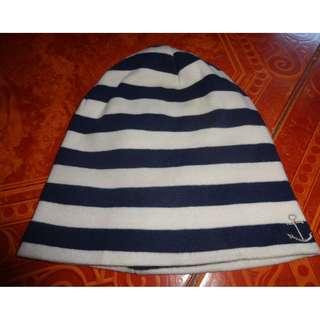 H&M baby boy beanie hat