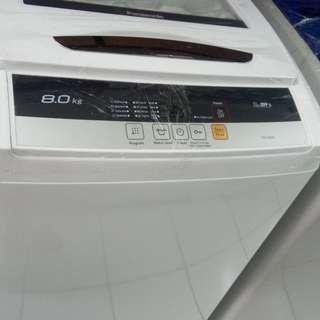 Mesin cuci bisa di kredit area petukangan