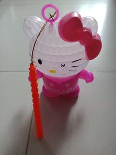 Hello Kitty Toy with music