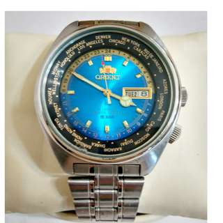Orient Automatic Watch for Men ( 1 )