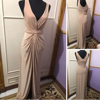 Gowns and Long Dress for Rent
