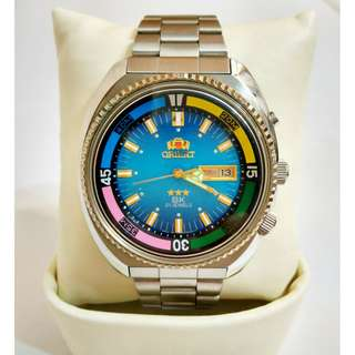 ORIENT AUTOMATIC WATCH FOR MEN (3)