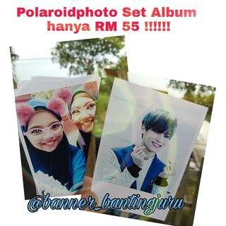 Pre-order Polaroid photo print
