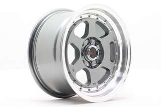 Velg Hsr All Variant