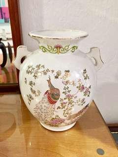 Japanese Gold Gilt Vase