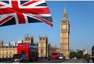 🇬🇧英國代購(5月中出發)