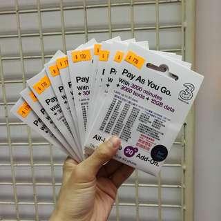 3UK多國通用30日12GB數據 - 12gb高速上網 - 免登記 即插即用 適用於以下國家:英國、法國、德國、巴西、西班牙、意大利、冰島、荷蘭、瑞士瑞典、香港、澳門、 新加坡、澳洲等等 價錢💰$170 Whatsapp : +852 55145853 #日本數據卡#韓國電話卡#歐洲上網卡#電話卡#上網卡#數據卡#旅遊#日本電話卡#歐洲電話卡#批發#必買#泰國#泰國電話卡#wifi蛋#travelsimcard#旅行#ptgf