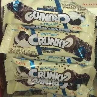 Crunky