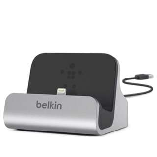 Belkin MIXIT↑ Charge + Sync Dock for iPhone 5 F8J045BT