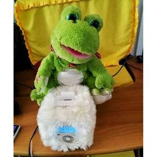 Ozaki iMini™ Pet Speaker