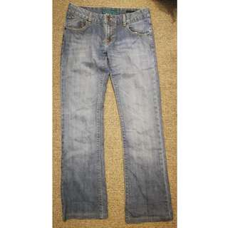 Genuine Levi's Jeans