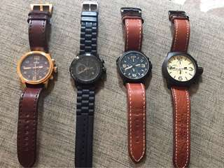 Expedition Watches for SALE