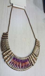 BN necklace