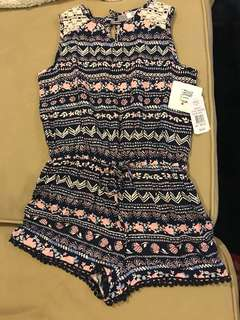 Brand New Romper from US