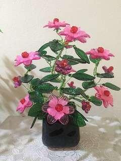 Bunga Kristal
