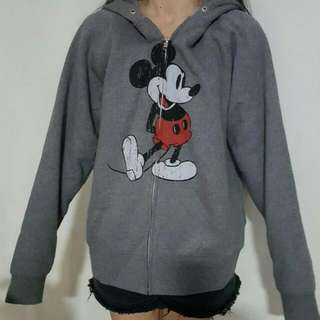 Official Disney Mickey Jacket