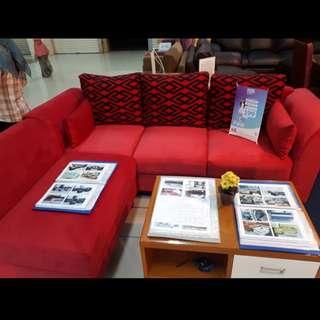 Dijual Kredit Tanpa DP Sofa Minimalis