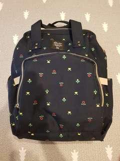 EUC Like brand new Diaper bag