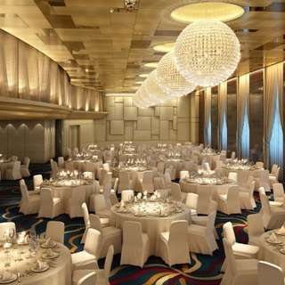 [VVIP Event] Banquet Servers Wanted @ Promenade || Up to $11 per hour || Can work with friends ||