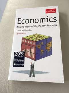 Economics - Making Sense Of The Modern Economy