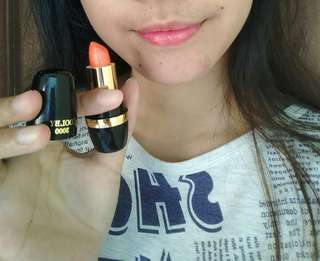 Lipstick Dolby