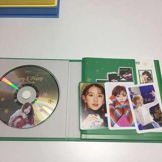 TWICE Heartshaker Album