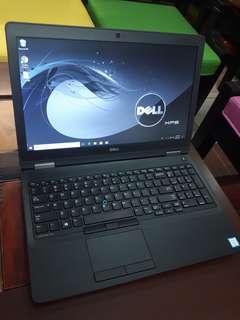 Dell Latitude E5570 i5-6thgen 16gb ram FHD 256Gb storage