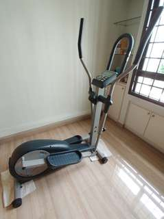 Aibi Gym Elliptical Cross Trainer E820