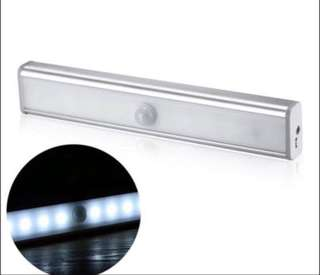 Motion enabled LED light (Super Bright) Warm/Cool Daylight