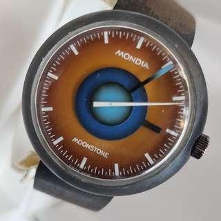 Mondia Moonstone Vintage Watch