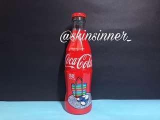 台灣可口可樂50週年版-懷舊瓶