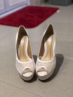 Wedding Shoes size 34