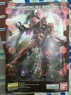 高達模型 Amazing Red Warrior