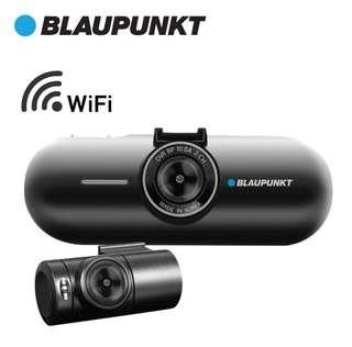 Blaupunkt BP10.0A 2 Channel