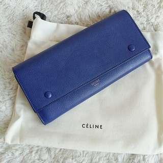 Celine Multifunction Wallet