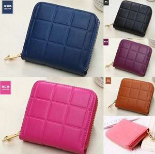 Korean Fashion Wallet