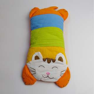 Beansprout Husk Pillow