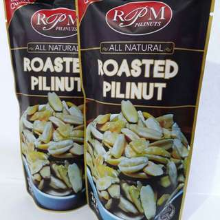 Rpm pili nuts products
